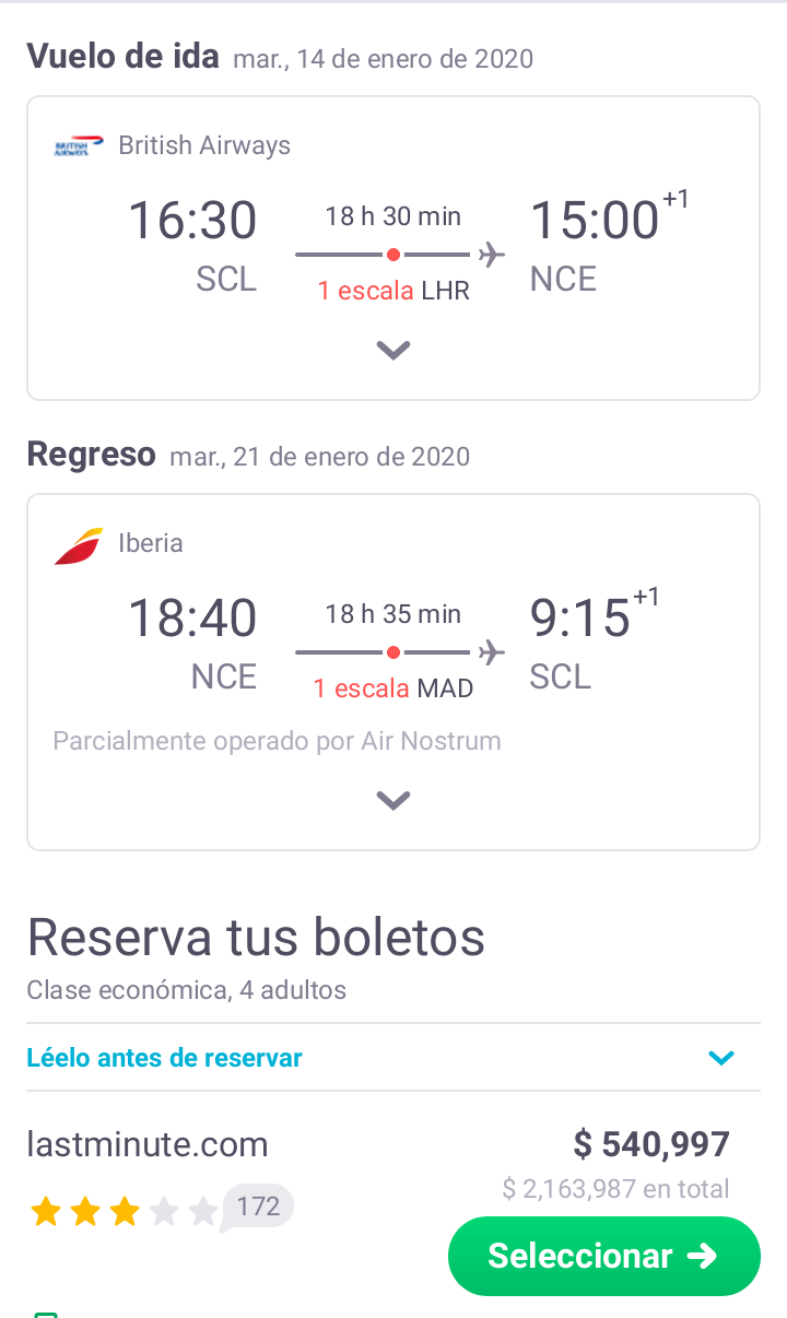 Skyscanner kualy.cl
