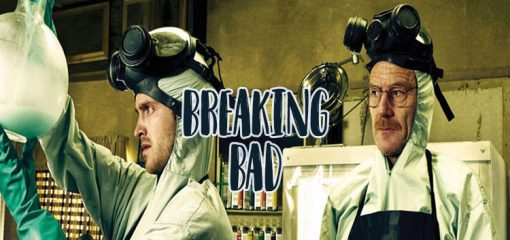 Breaking Bad | Kualy