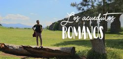 Acueductos Romanos | Kualy.cl