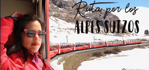 Alpes Suizos Bernina Express | Kualy.cl