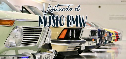 Museo BMW Munich | Kualy.cl